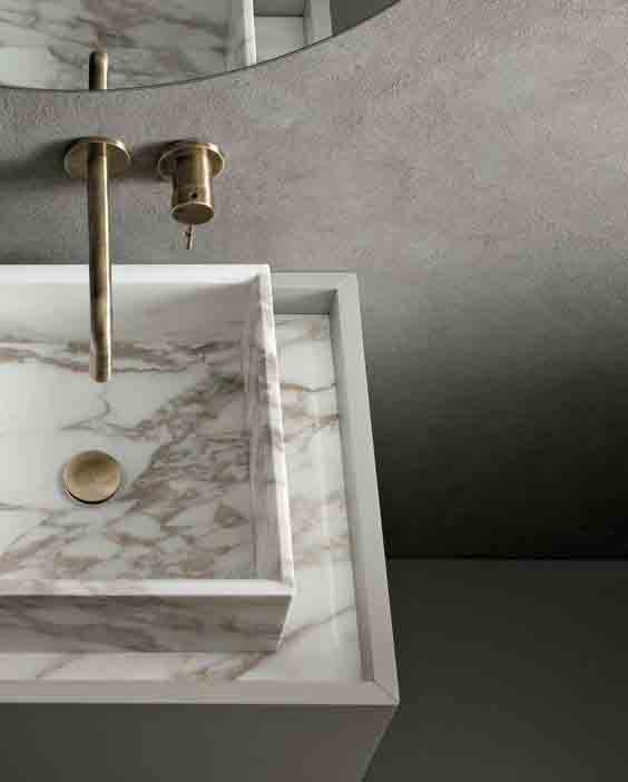 kiromarble for marble & Granite stairs Basin